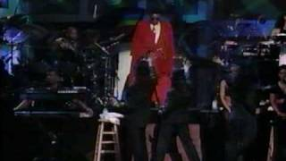 "Isley Brothers LIVE ARUBA "" Fight The Power """