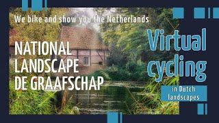 Fietsroutes in Gelderland: Barchem en omgeving
