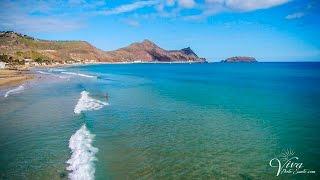 Viva Porto Santo - Island Promotional Video
