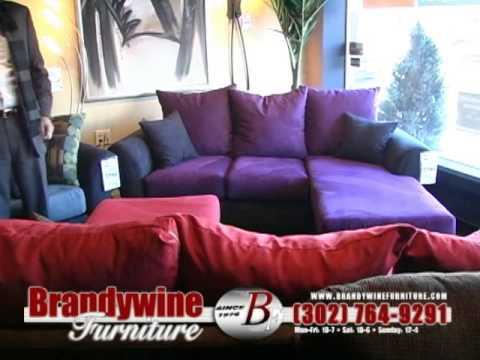 Brandywine Furniture Show - February 2014