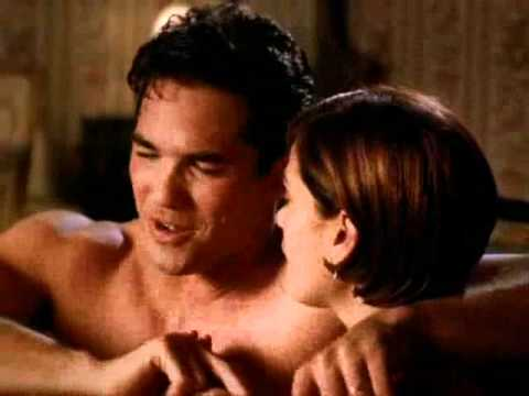 Your feet are freezing!/Lois&Clark