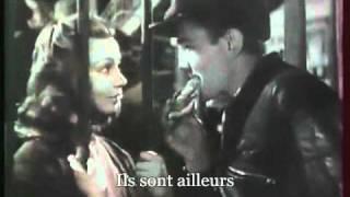 les enfants qui s'aiment // Les Portes de la Nuit // 1946