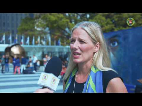 Catherine McKenna, Canadian Environment & Climate Change Minister on success in Marrakech