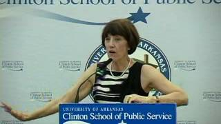 Libby Doggett, debuty assistant secretary for policy and early learning at the U.S. DoE