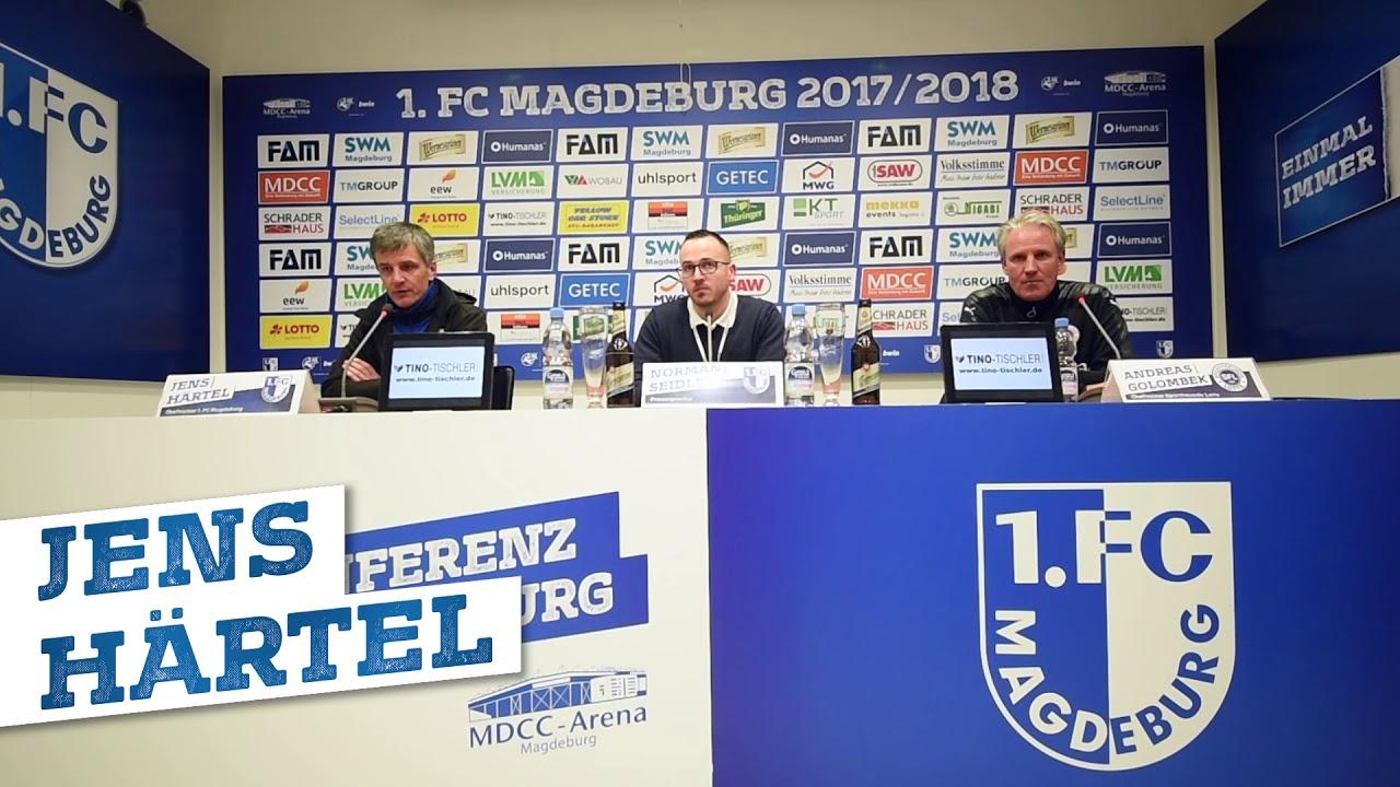 Magdeburg Gegen Lotte