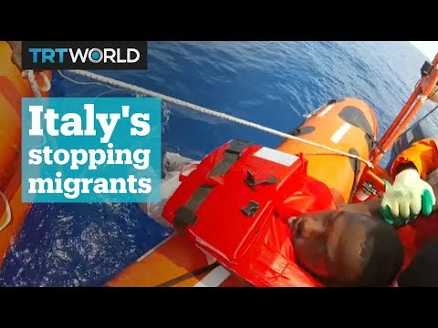 Italy's refugee regulations