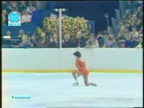 1980 Winter Olympics Women's Figure Skating (short and long programs) plus medal ceremony.mpg