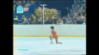 1980 Winter Olympics Women