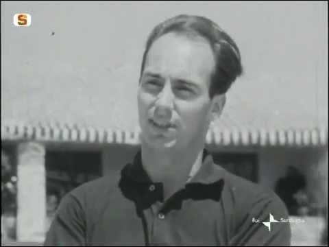 HH the Aga Khan tells His success story in Sardinia
