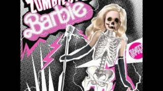 Alice & The Serial Numbers - Zombie Barbie (Aniki Remix)