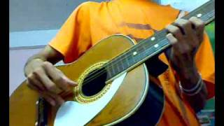 Hướng dẫn chơi guitar bài Nhỏ ơi [T5Q]