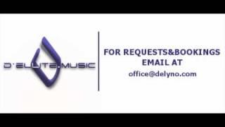 Delyno - Private love (teaser audio)