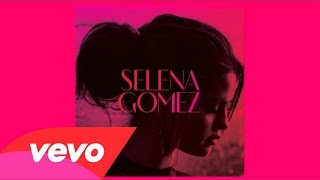 Selena Gomez Do It Official Audio