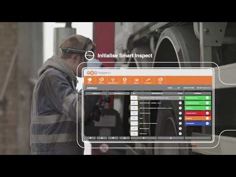 Smart Inspect by R2C | Product Promotion Video | Feature Media Video & Animation Production