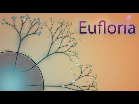 CGR Undertow - EUFLORIA review for PlayStation 3