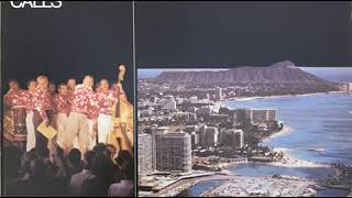 The Best Of Hawaii Calls (full album) - Webley Edwards Presents Hawaii Calls