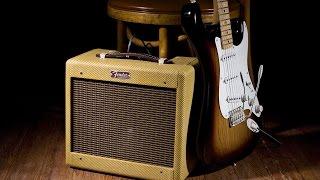 Funky Blues Guitar Backing Track (F) | 106 bpm - MegaBackingTracks // 2015
