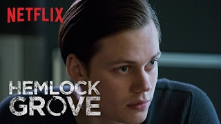 Hemlock Grove - The Final Chapter - Official Trailer - Netflix [HD]