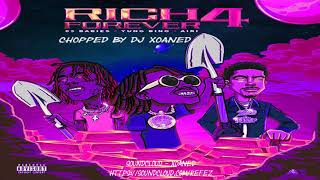 Rich Forever Music, 83 Babies - Drip Layer Rich Forever 4 Chopped and Screwed