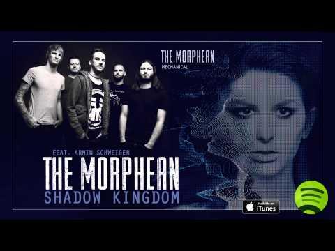 """THE MORPHEAN """"Shadow Kingdom"""" feat. Armin Schweiger"""