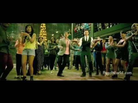 Happy Hour  ABCD 2