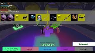 Roblox [NEW HATS] Billionaire Simulator (part 1)
