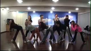 Gambar cover SNSD - I Got A Boy Dance Practice Ver