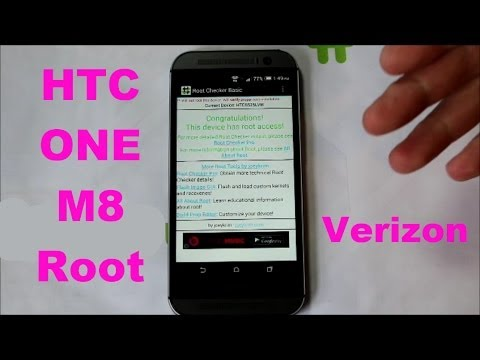 HTC One M8 | RootJunky com