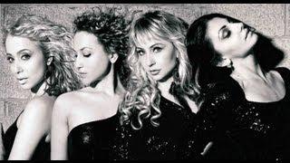 """Addio"" by NARIA, opera pop group"