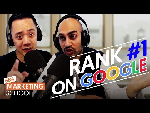 How to Rank at the Top of Google Without SEO or Paid Ads | Ep. #684