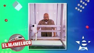 LUPILLO SE METE CON LA LEY - El Mameluco TV