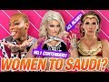 Women to Wrestle in Saudi Arabia?! Homophobic Rant Against AEW Causes Controversy! | News and Rumors