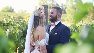 Dan & Rachel Wedding Teaser Trailer