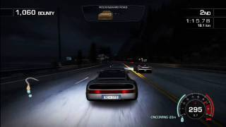 """Need For Speed: Hot Pursuit - """"Offroad Innovation"""" Achievement/Trophy"""