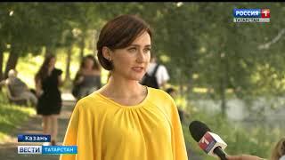 Протест крановщиков: машинисты башенных кранов приостановили работу в Казани