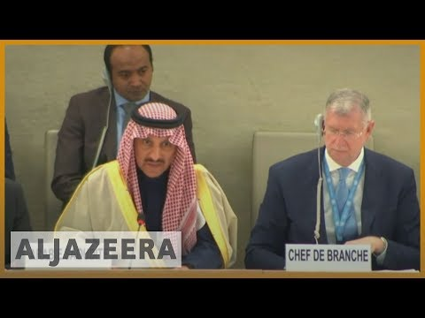 🇸🇦 Saudi Arabia claims Khashoggi murder suspects brought to justice | Al Jazeera English