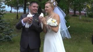 Свадьба нефтекамцев 31.08.2012