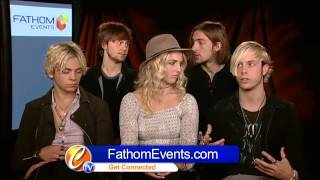 ConnJackson R5- All Day, All Night- New Movie, Tour, and Album