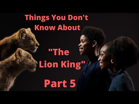 "things-you-don't-know-about-""the-lion-king""-part-5"