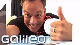 Die besten LifeHacks für die Wohnung | Galileo | ProSieben