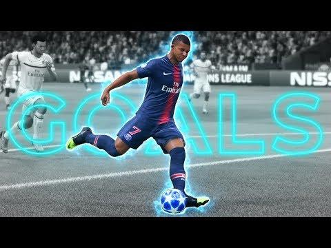 FIFA 20 ● BEST GOALS COMPILATION ● #2