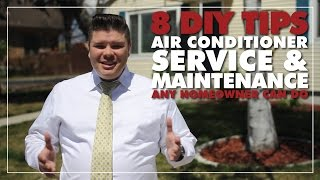 Video Air Conditioner Maintenance: 8 Tips You Can Do Yourself download MP3, 3GP, MP4, WEBM, AVI, FLV Agustus 2018