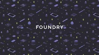 Foundry WordPress Theme - Getting Started