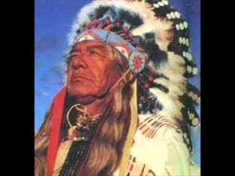 Der Indianer