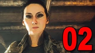 Homefront: The Revolution - Part 2 - NIPPLES FIRST?! (Let's Play / Walkthrough / Gameplay)