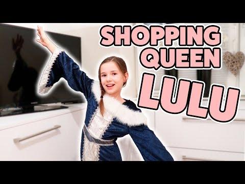 Wird LULU SHOPPING QUEEN? Shopping Haul