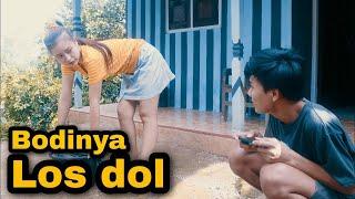 Download lagu BOJOMU SEMANGATKU (istrimu semangatku)   FILM PENDEK LUCU (paijo geseh)