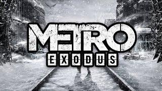 Witamy w Arce (10) Metro Exodus