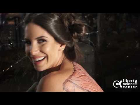 Bodies Revealed Painting Event with Jen Selter