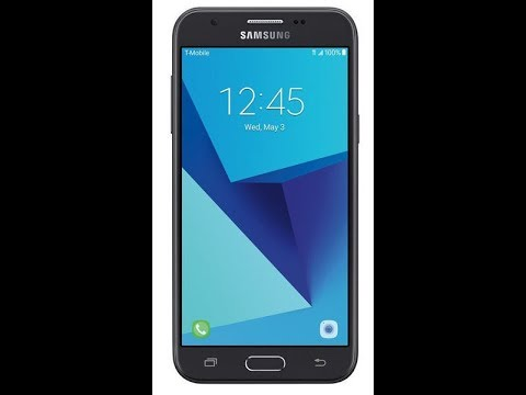 Samsung SM-J327T-T1 Rev1-Rev2 SIM Network Unlock Done Free Solution